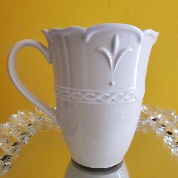 Lenox Coffee Mug